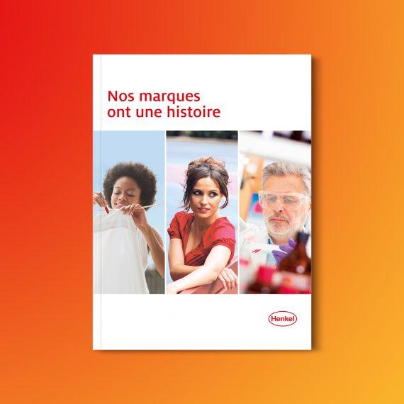 livre marques Henkel